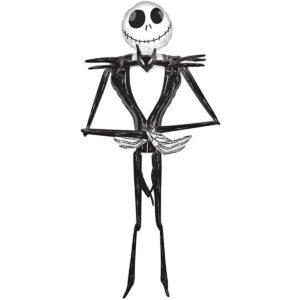 Ходячий шар - скелет в смокинге