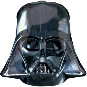 Шарик в форме шлема Дарта Вейдера